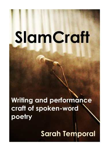 SlamCraft - cover