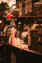 The Press Book House. Photo by Alpha Sierra.